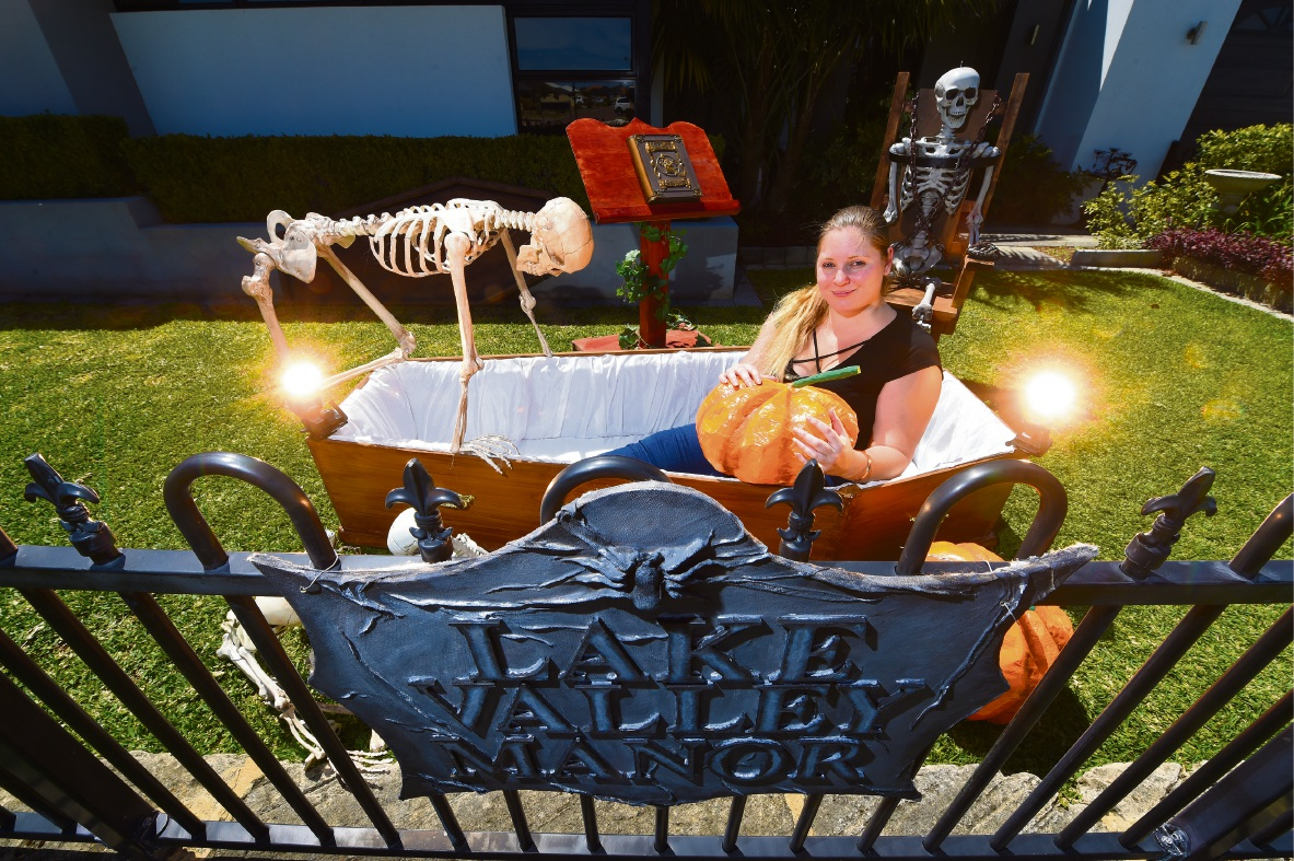 Halloween roundup: attractions and haunted houses in Mandurah
