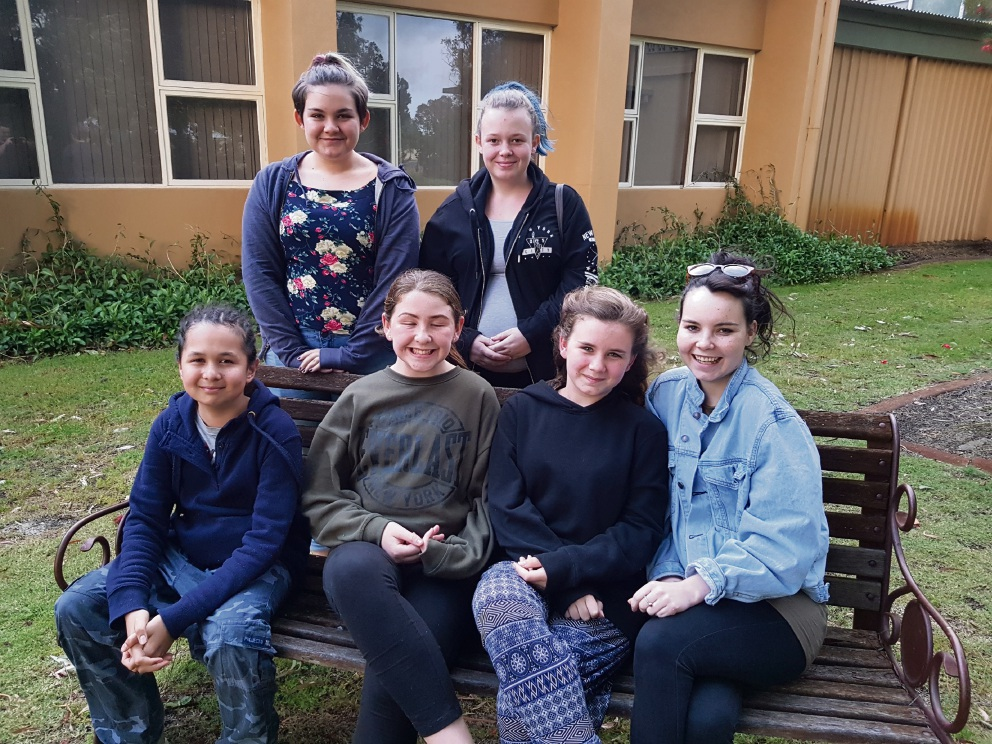 Dwellingup Teenz: new youth space in the hills sees teens flock to enjoy entertainment