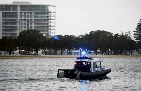 Mandurah to host 2018 Australasian Police and Emergency Services Games