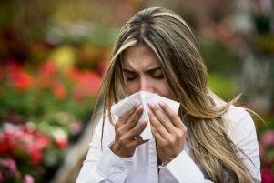 Researchers find genetic links between hay fever, asthma and eczema