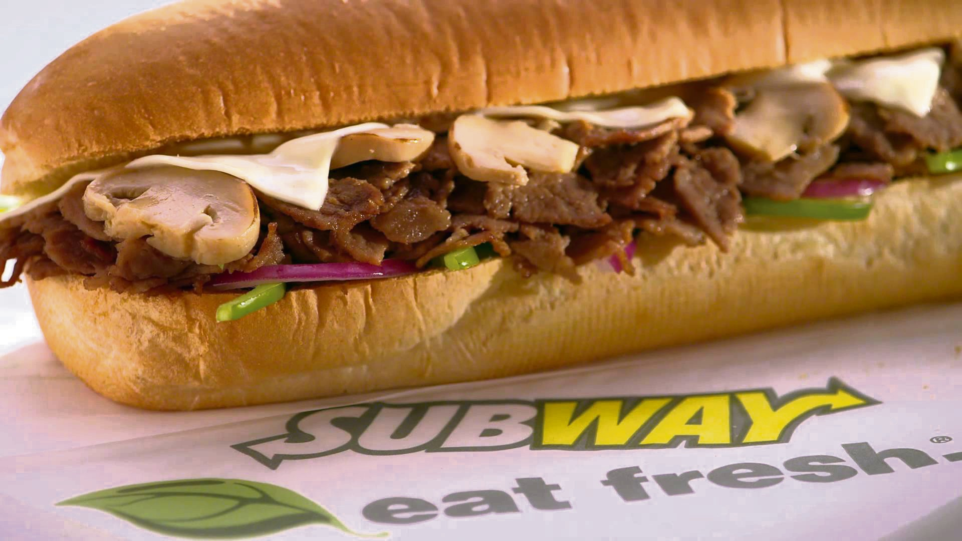 Subway giving away free subs, feeding the needy this week