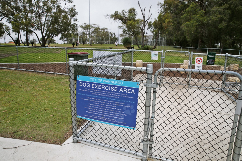 City of Wanneroo seeking feedback on Kingsway Dog Exercise park stage two plans