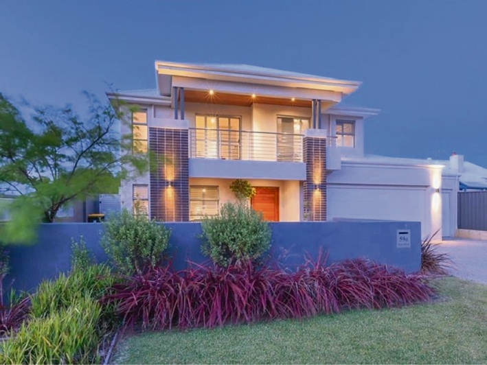 59d Elsie St, Watermans Bay.