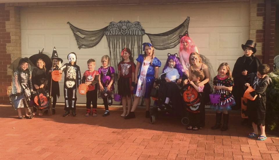 Two Mandurah women tell us why they love or hate Halloween