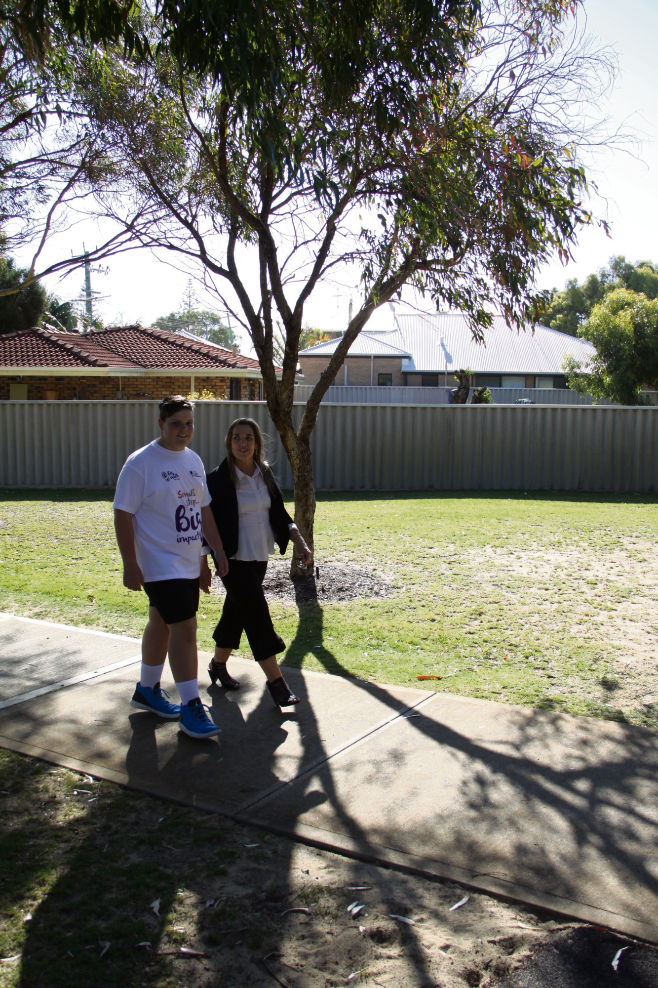Big Walk for PMH: 12-year-old Singleton boy to raise money for Perth Children's Hospital Foundation