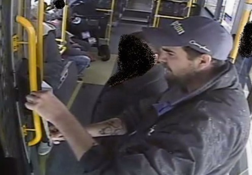 Kwinana: Bus driver spat on after questioning passenger's ticket