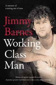 Jimmy Barnes will come to Joondalup to celebrate the release of Working Class Man.