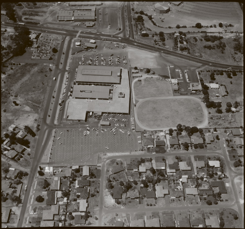 Picture: State Library of Western Australia courtesy of Aerial Surveys Australia