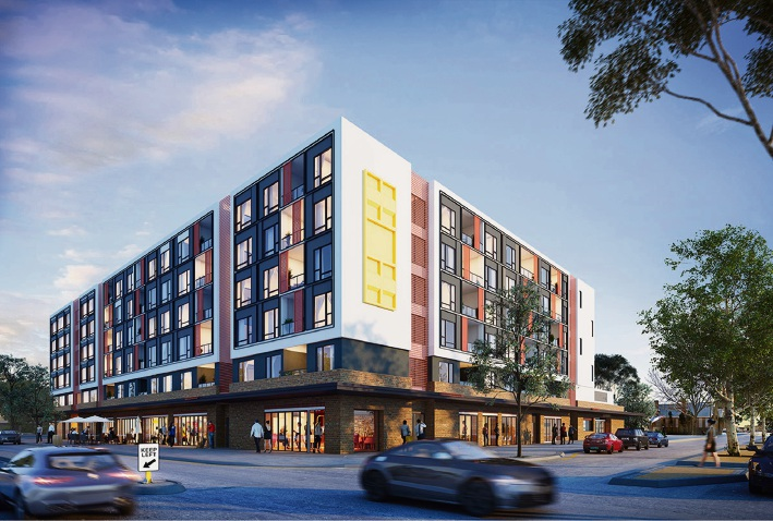 Fremantle: $115 million Ancora apartments to raise the bar