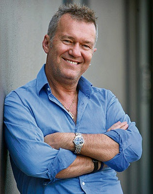 Working Class Man Jimmy Barnes to visit Rockingham this weekend to promote new book