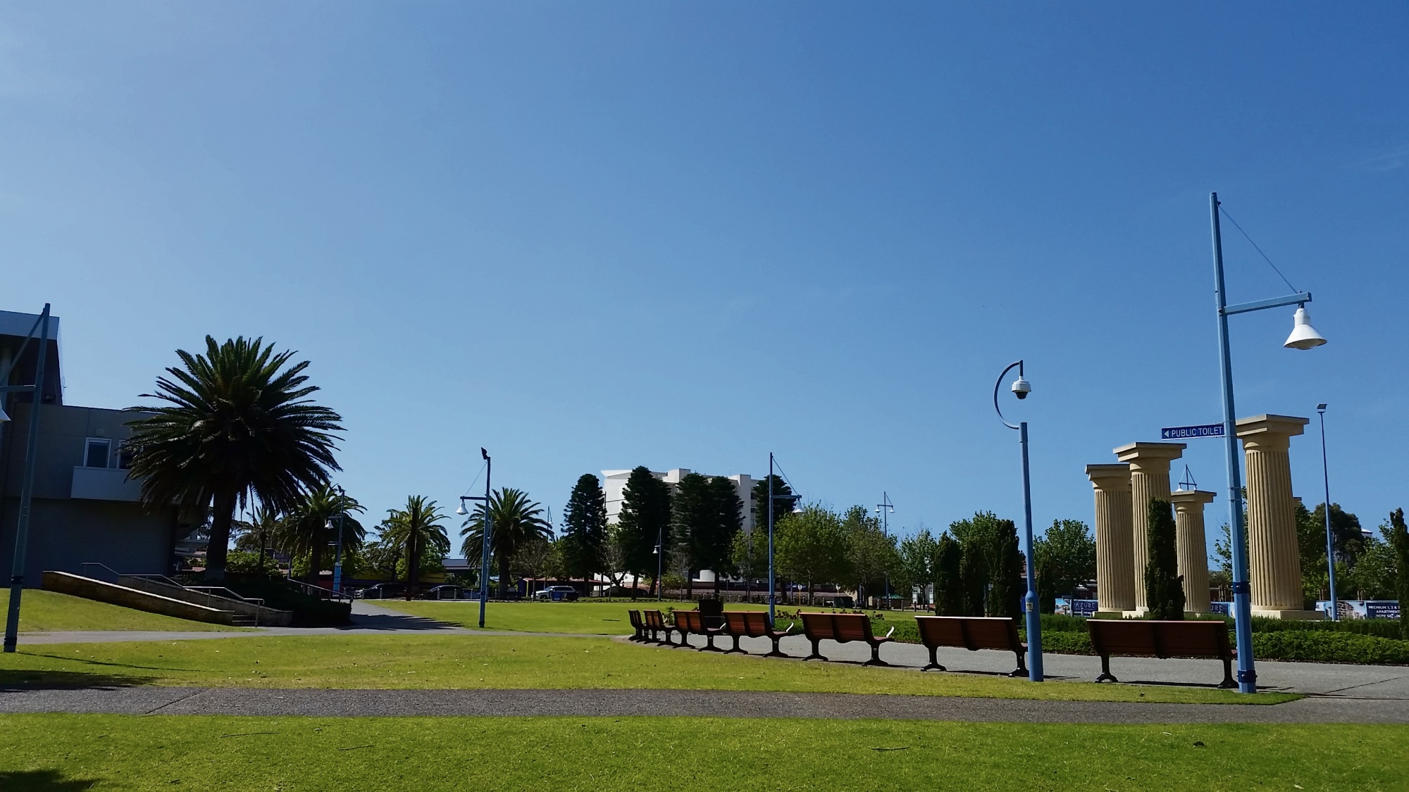 #SnapPerth: Rockingham's Village Green a favourite hidden gem for Cooloongup resident