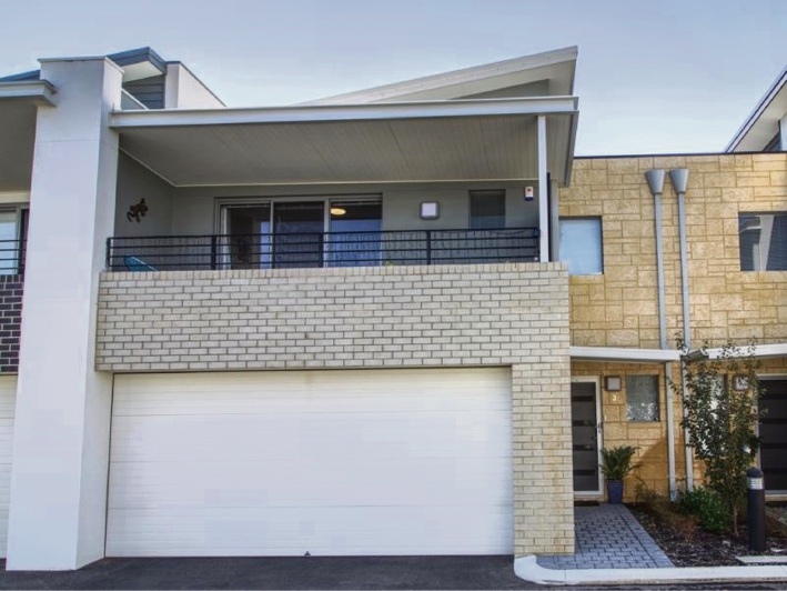 3/2 Louvre Way, Baldivis.