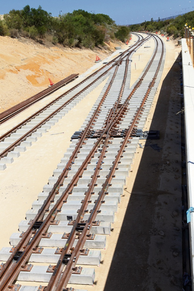 Metronet projects, including Yanchep and Ellenbrook rail, creates conflict between State and Federal politicians