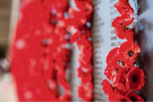 Full list of Perth Remembrance Day services