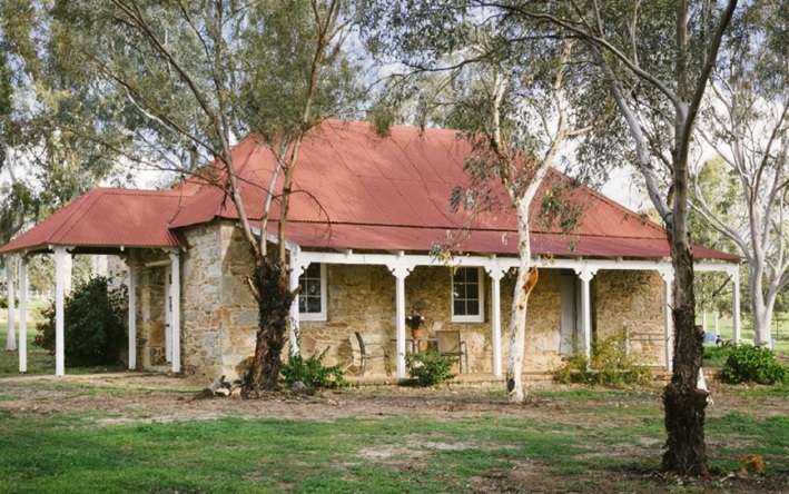 This historic, heritage-listed Northam mansion could be yours
