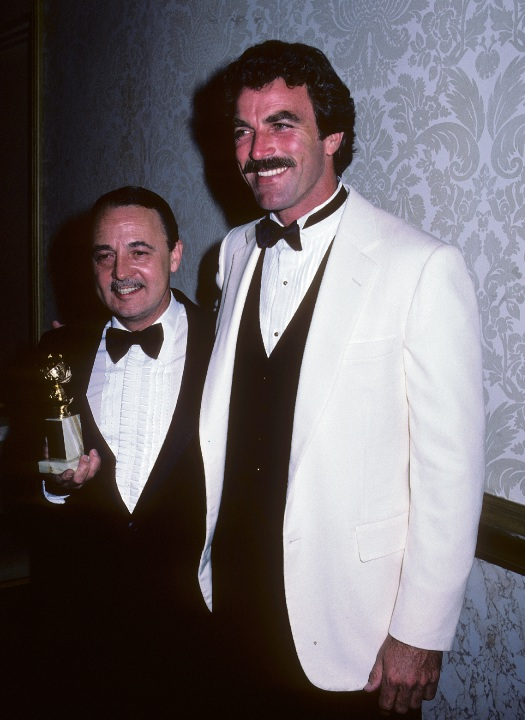 Magnum PI's John Hillerman dead at 84