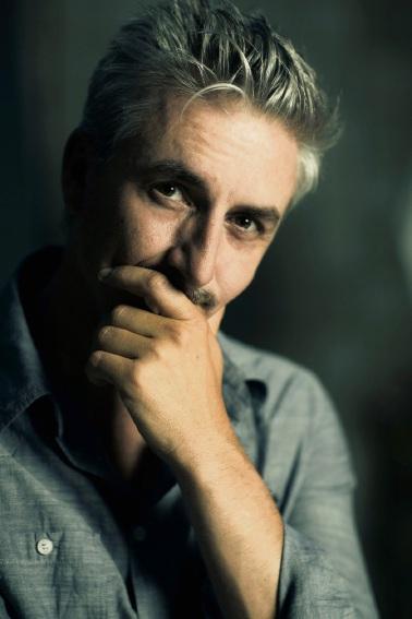 Director Greg McLean.