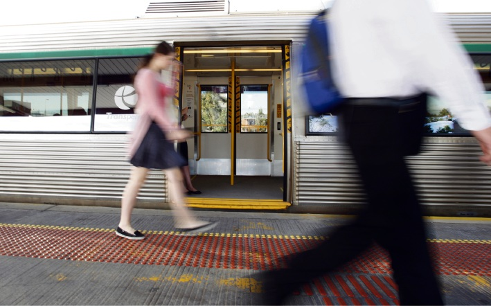 Trains to be cancelled on Joondalup line between Perth and Leederville stations