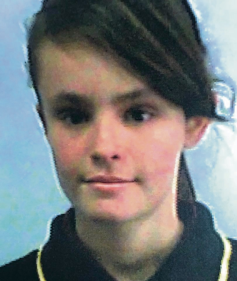 Mandurah police searching for missing 14-year-old
