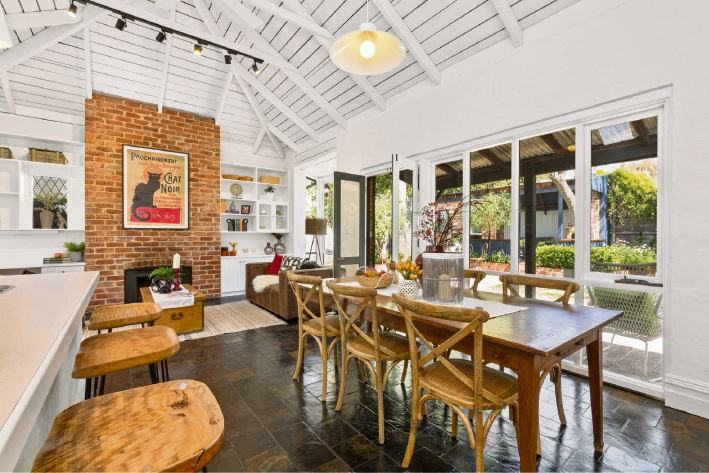 Subiaco, 19 Park Street – from $1.195 million