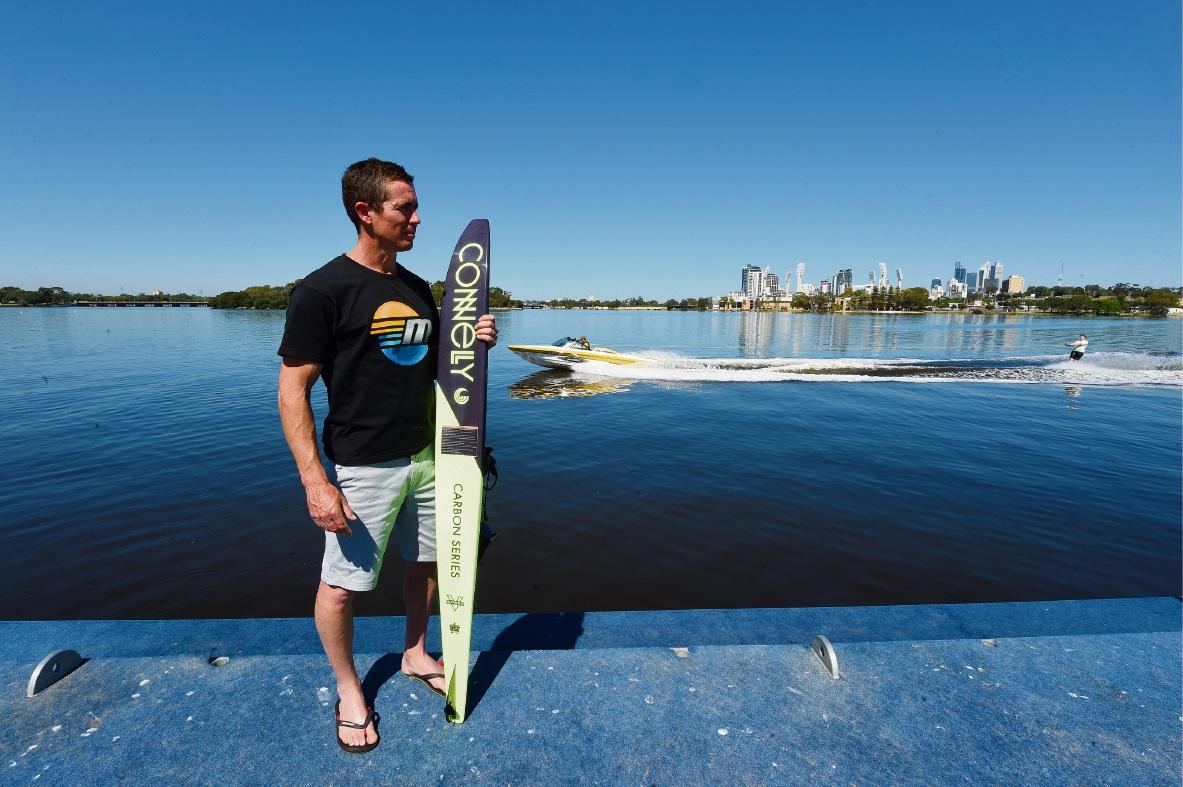 Ryan Green. Picture: Jon Hewson www.communitypix.com.au d476214