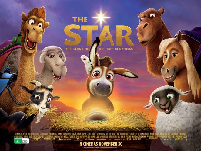 Win tickets to The Star