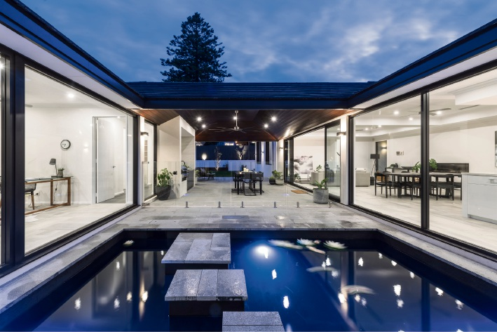Oswald Homes' the Langkawi latest home now open for viewing