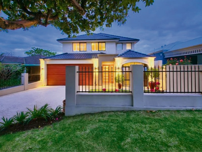 125 Buxton Street, Mt Hawthorn – $1.399 million-$1.599 million