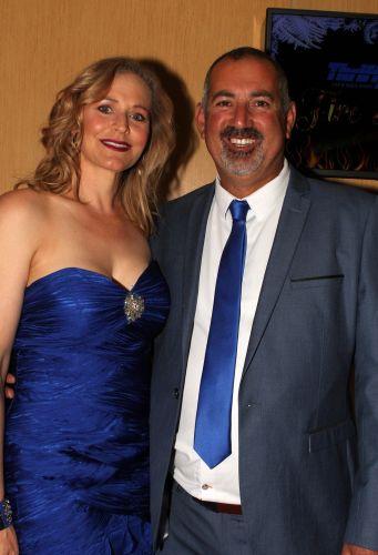 Sonia and Joe Castro