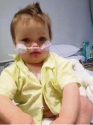 Summer Coates (2) has passed away after a battle with cancer.