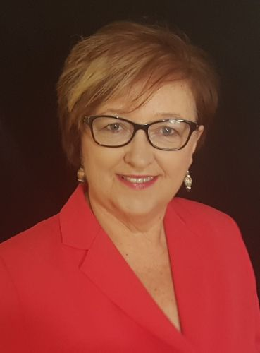Kath Mazzella.