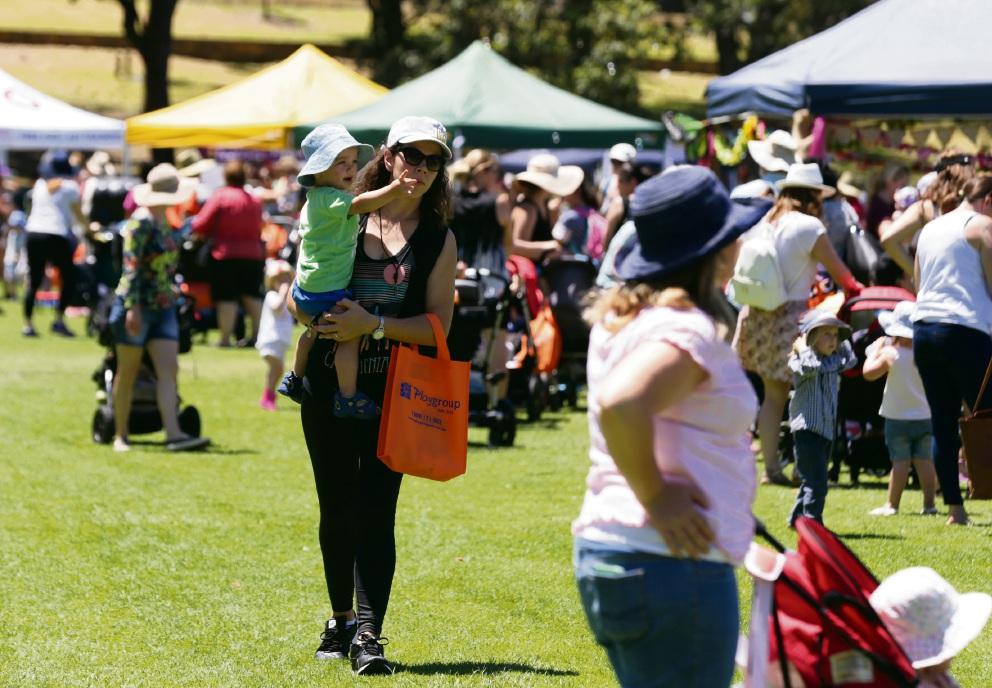 Picture: Martin Kennealey www.communitypix.com.au d476332