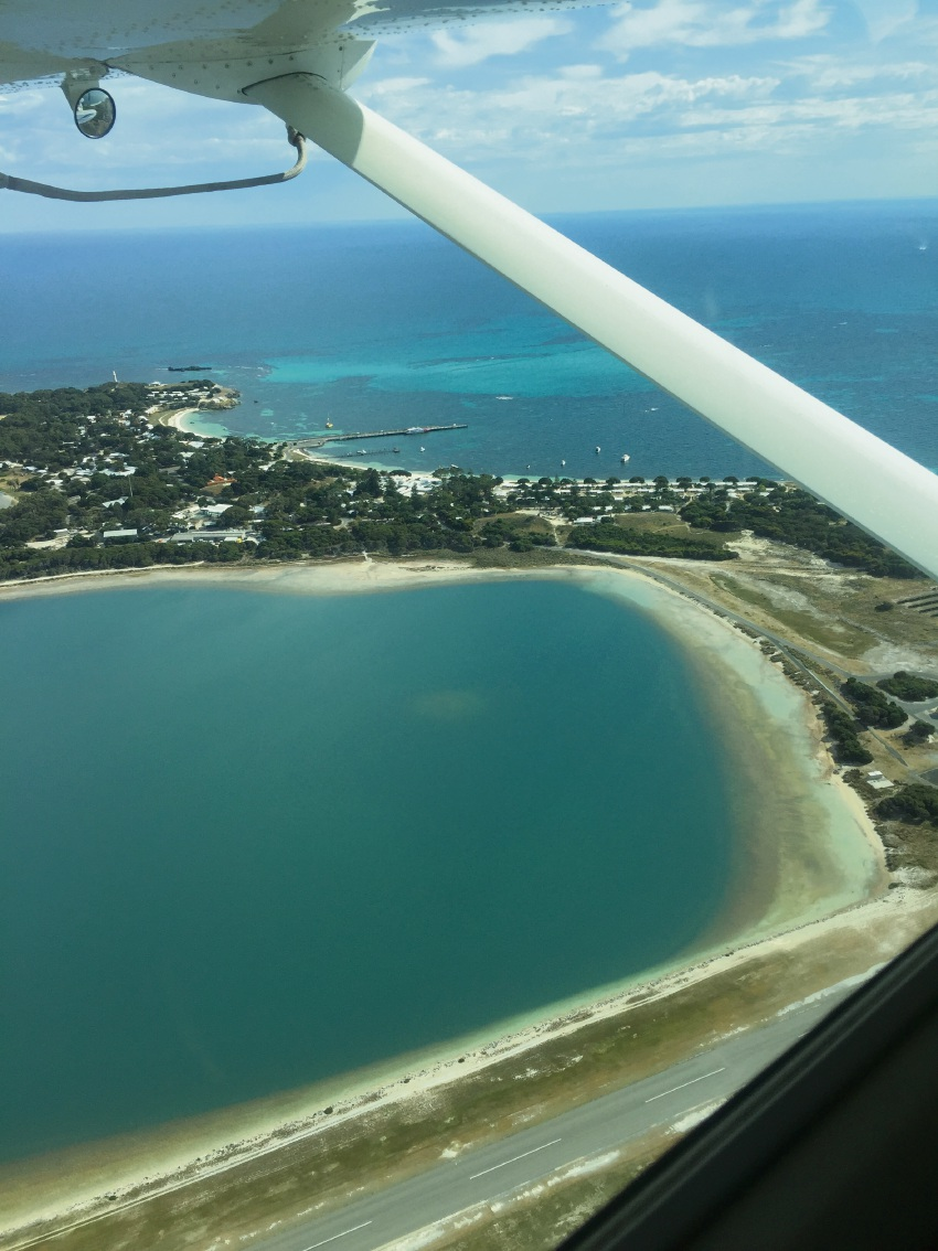 Swan River Seaplanes lets you see Rottnest Island like never before