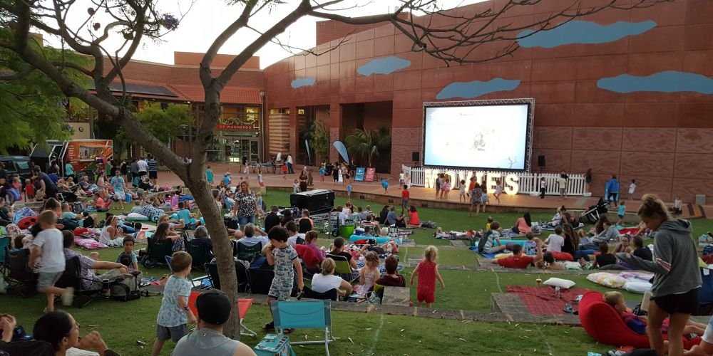 Annual free outdoor movies in Wanneroo to start in December