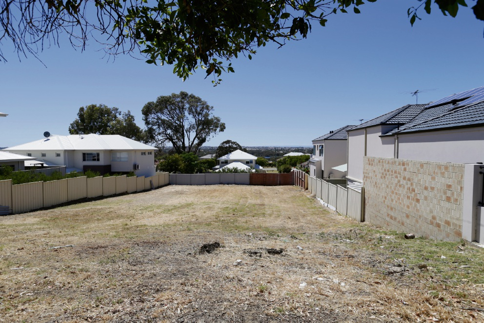66 Francis Ave Karrinyup proposed a change of use to the site to house a medical centre. Picture: Andrew Ritchie d476784
