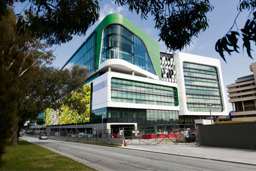 State Government reveals time line for Perth Children's Hospital opening