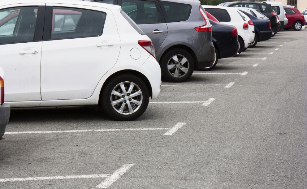 City of Belmont is looking to solve the issue of parking shortfalls.