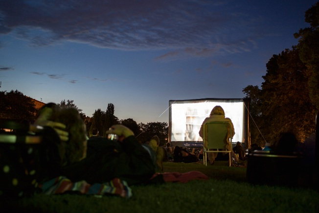 City of Kalamunda to host free outdoor movie screenings throughout summer