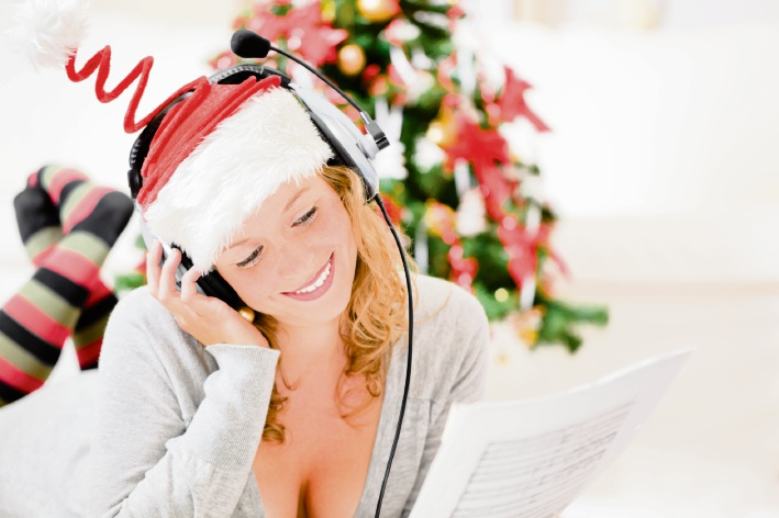 Community News' Christmas Playlist: 10 festive favourites you can't escape at Xmas