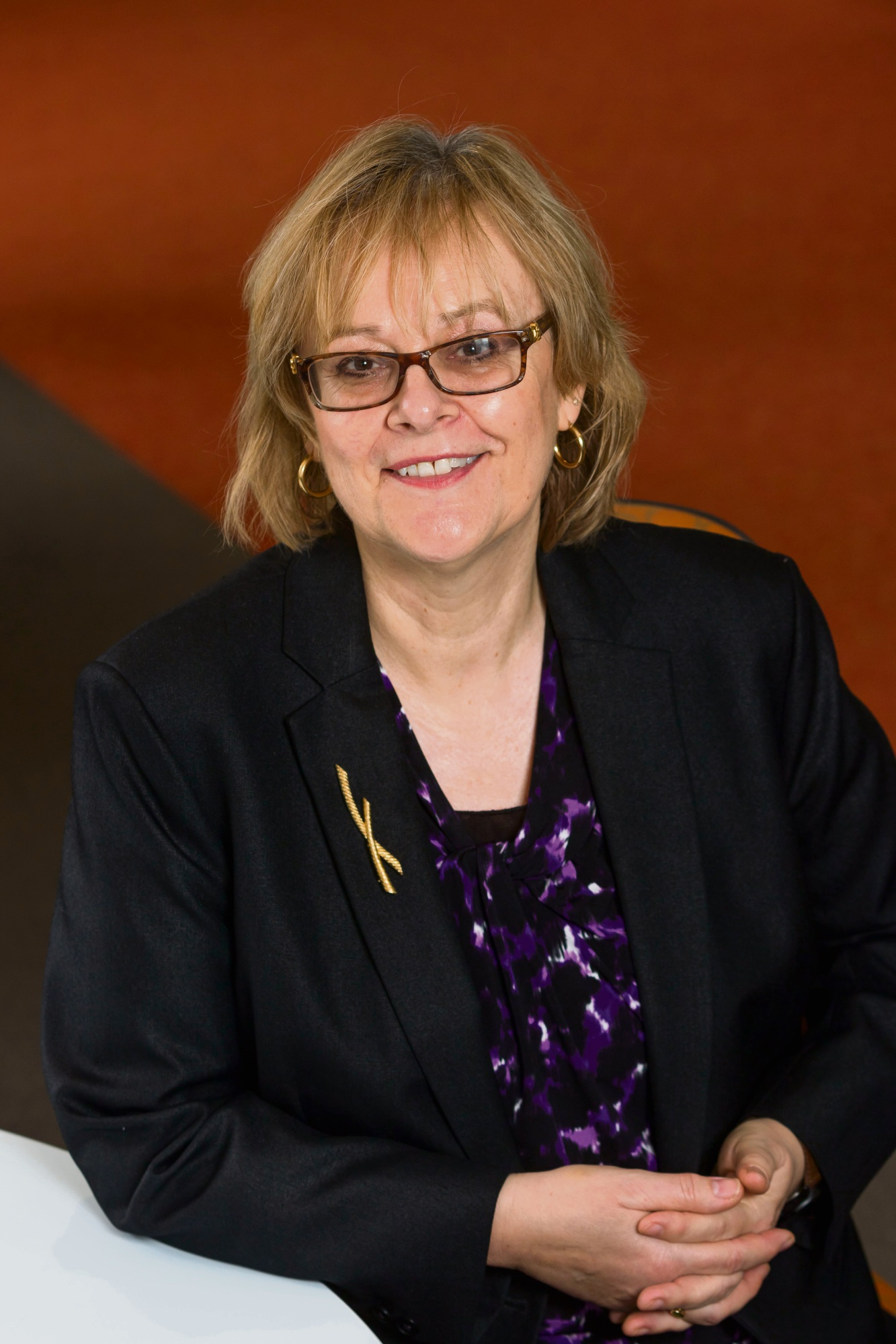 Deputy Vice-Chancellor (Research) Caroline Finch.