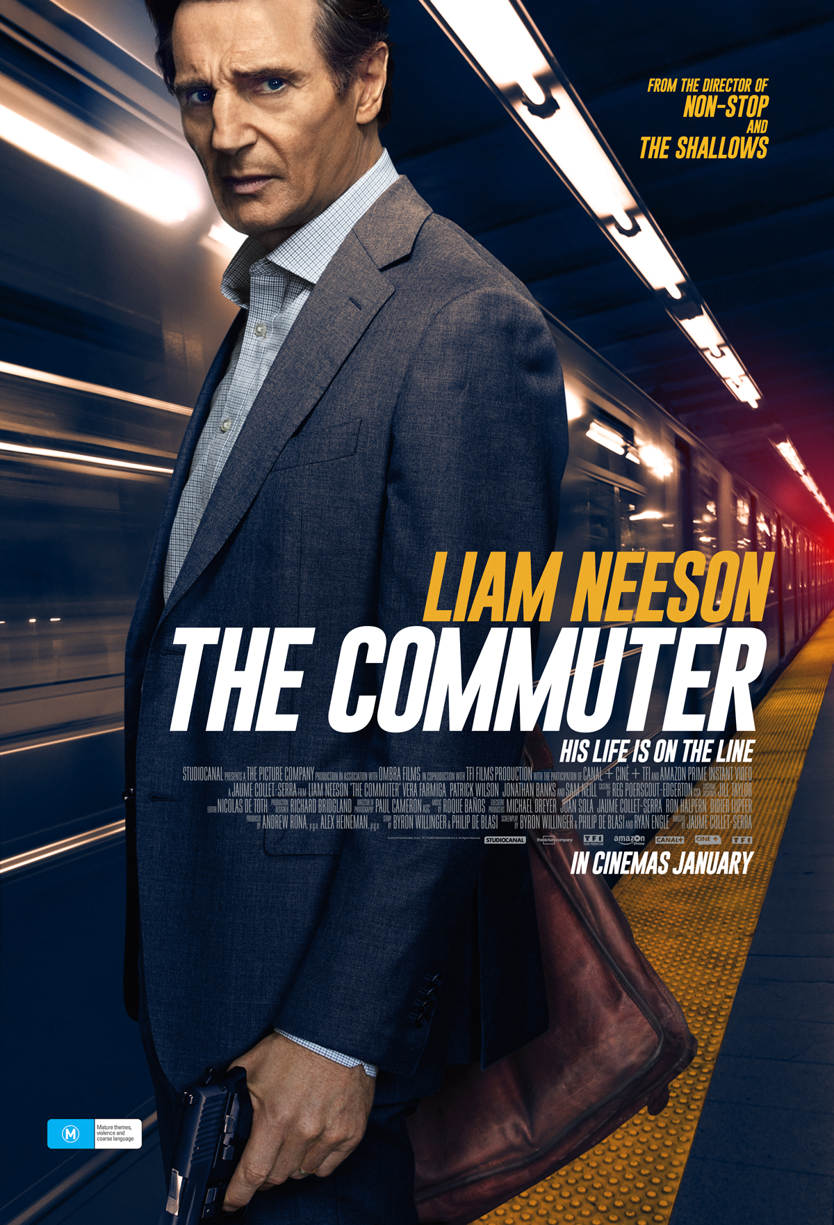 TheCommuter_AU1Sheet