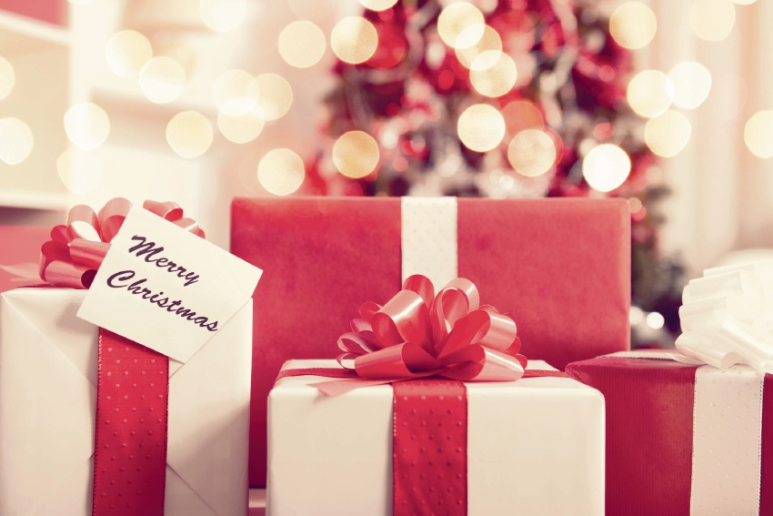 Opinion: how much is too much for a teacher's Christmas gift?