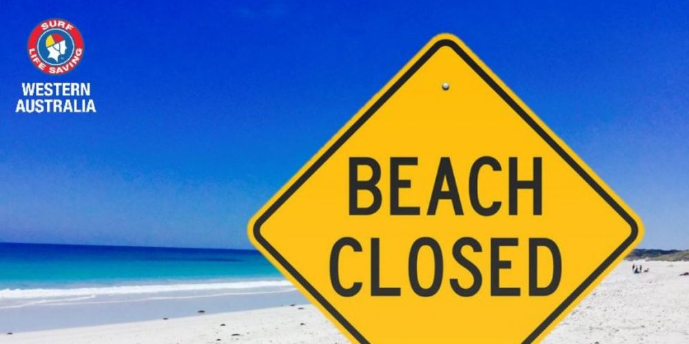 Popular Mindarie surf break closed due to shark sighting