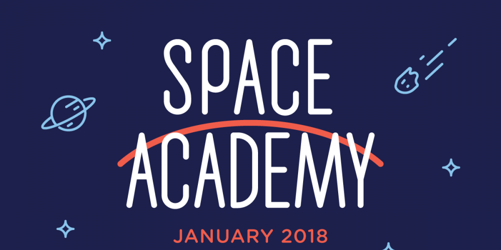 Space Academy at Scitech