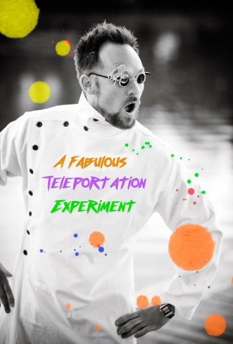 A Fabulous Teleportation Experiment-Fringe World
