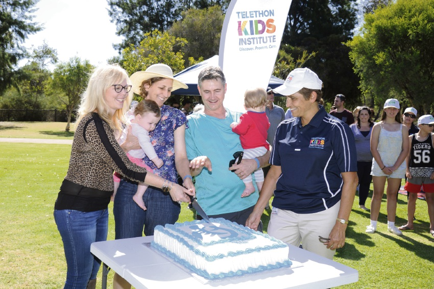Origins Project: landmark $26m child health study eyes Wanneroo-Joondalup mums and dads