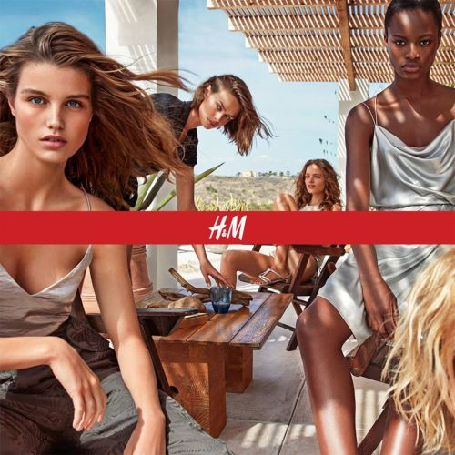 World renowned fashion giant H&M will open it's doors next year in Mandurah forum.