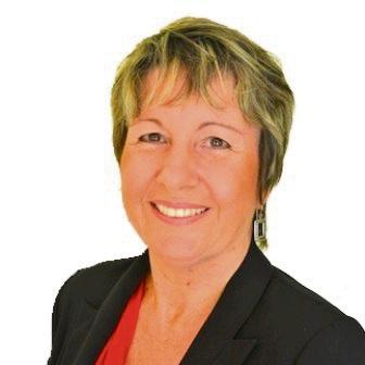 Sue Aspin.