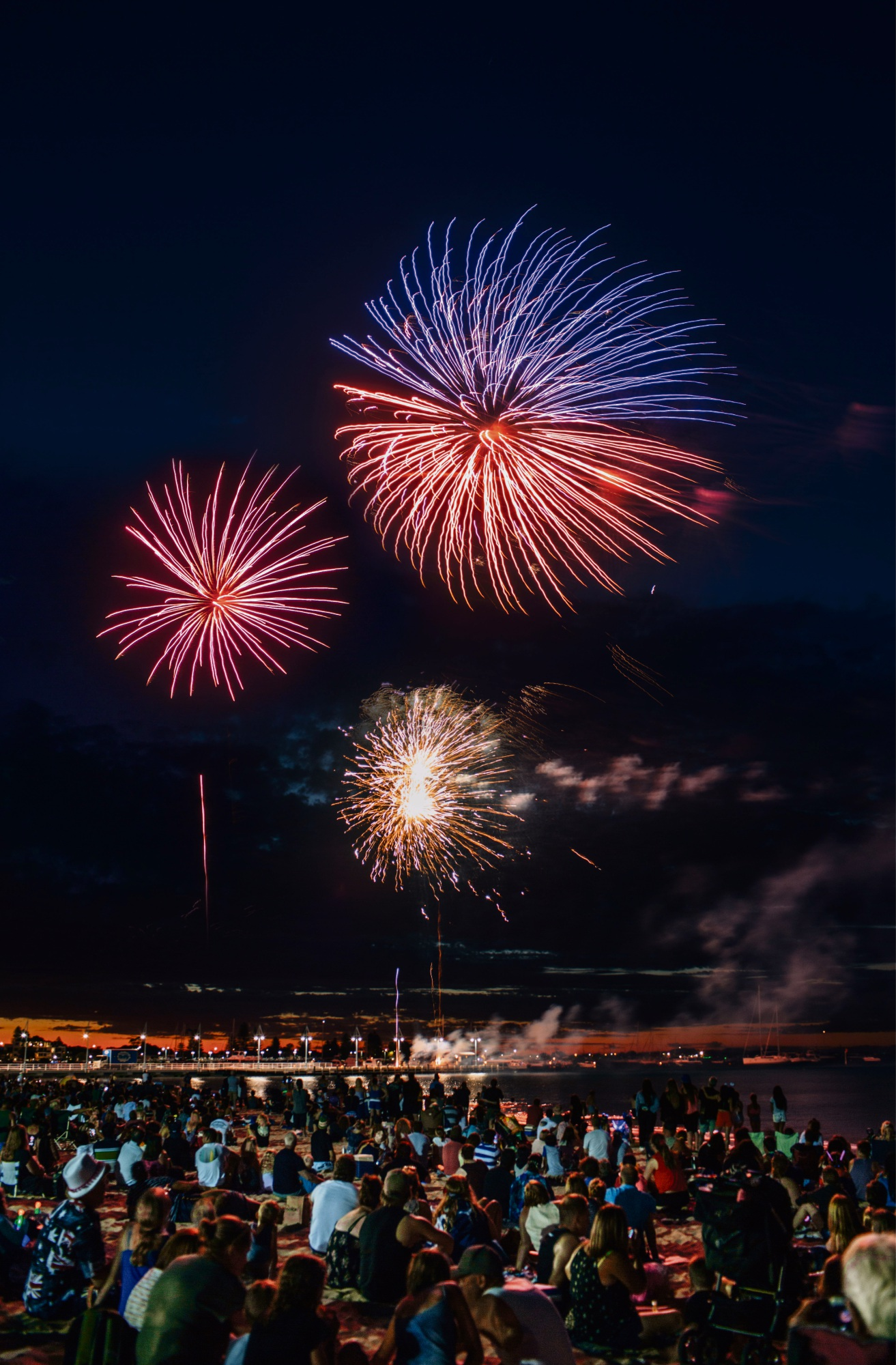 Rockingham New Year's Eve celebrations to go off with a bang