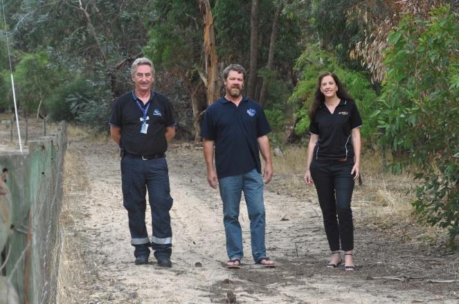 Fire emergency preparedness sessions for community groups in Golden Bay, Karnup and Singleton